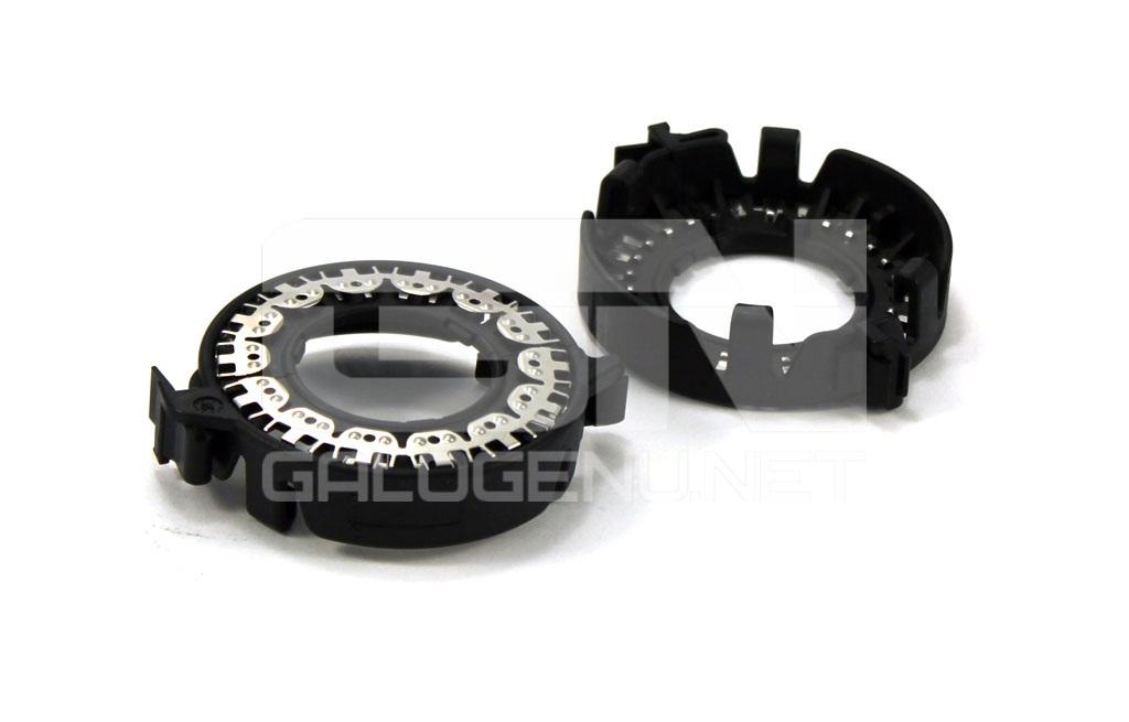 Крепежное кольцо (патрон) Hella D1/D2
