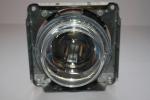 Дальний свет 100 мм линзовая