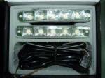 Светодиодные фары дневного света DRL-1019