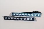 Светодиодные фары дневного света DRL-09