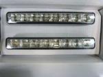 Светодиодные фары дневного света DRL-1616S