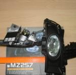 Противотуманные фары для MAZDA 3 2007. Код МZ257.