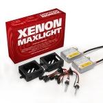 Набор комплектующих для монтажа ксенона MAXLIGHT SLIM 9-16V