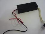 Универсальный блок розжига для 1 х 60-100мм неон (металл)