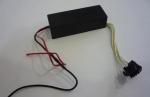 Универсальный блок розжига для 2 х 60-120мм неон (пластик)