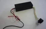 Универсальный блок розжига для 2 х 120-146 мм неон (пластик)