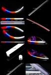 Силиконовый рассеиватель DB 60 cm Артикул: 8229-LS